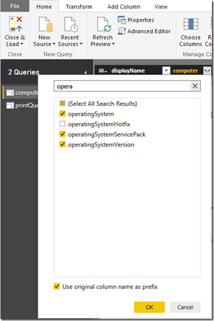 Power BI and Active Directory 08