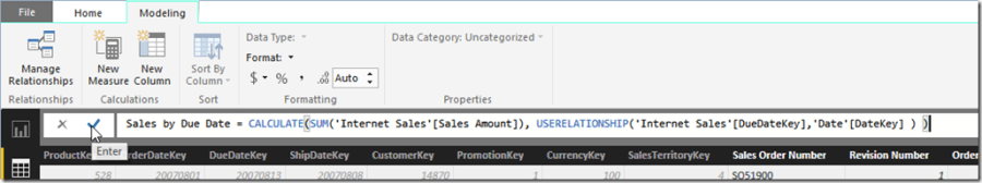 Role-Playing Dimensions In Power BI 04