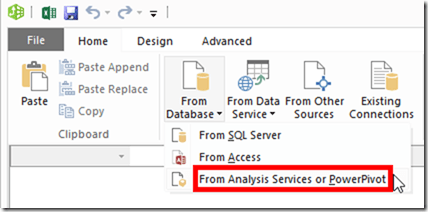 Power BI and SSAS Multidimensional 13