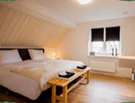 Tweepersoonskamer - Bij Jans Boven