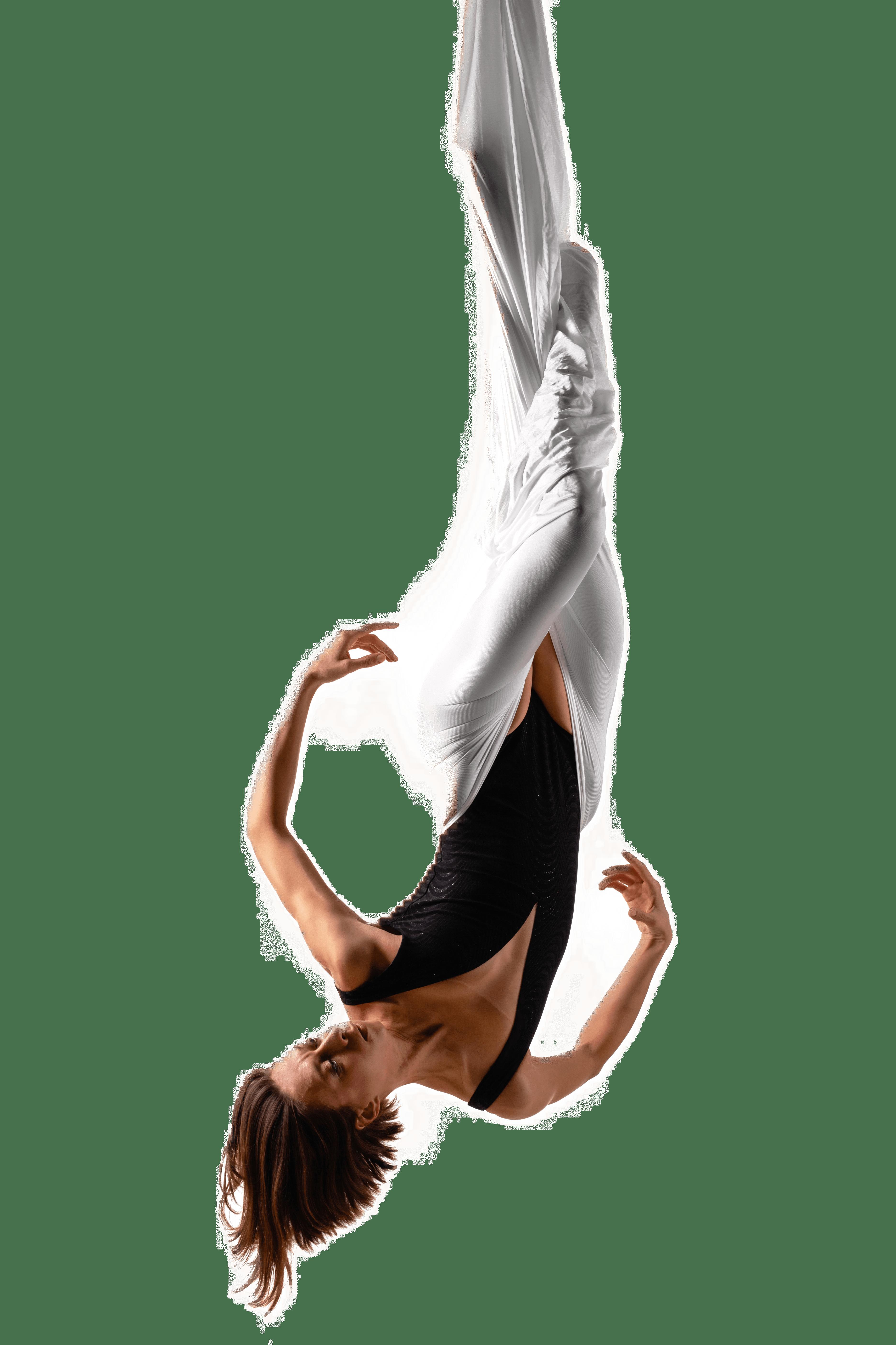 Yoga Fly con Mila Rossi Bija yoga e discipline olistiche