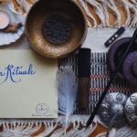 Percorso alchemico di rinascita attraverso la scrittura rituale con Cristina Muntoni