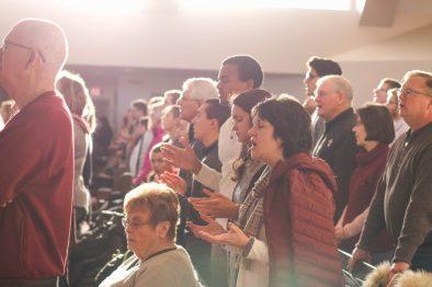 Aanbiddingsmuziek maart 2020