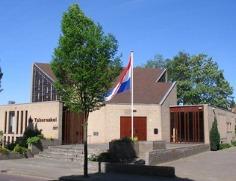 Kerkgebouw CGK Ede