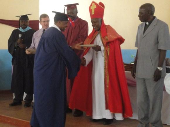 Graduation Fanueli 1