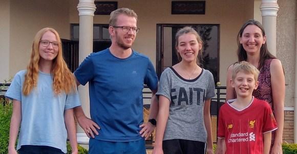 Familie Kamphuis