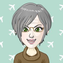 een avatar van jezelf