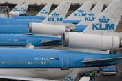 KLMfan Twitter account