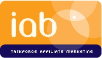 Logo IAB TF Affiliate Marketing