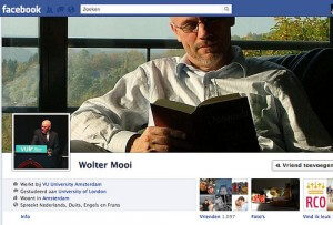Wolter Mooi