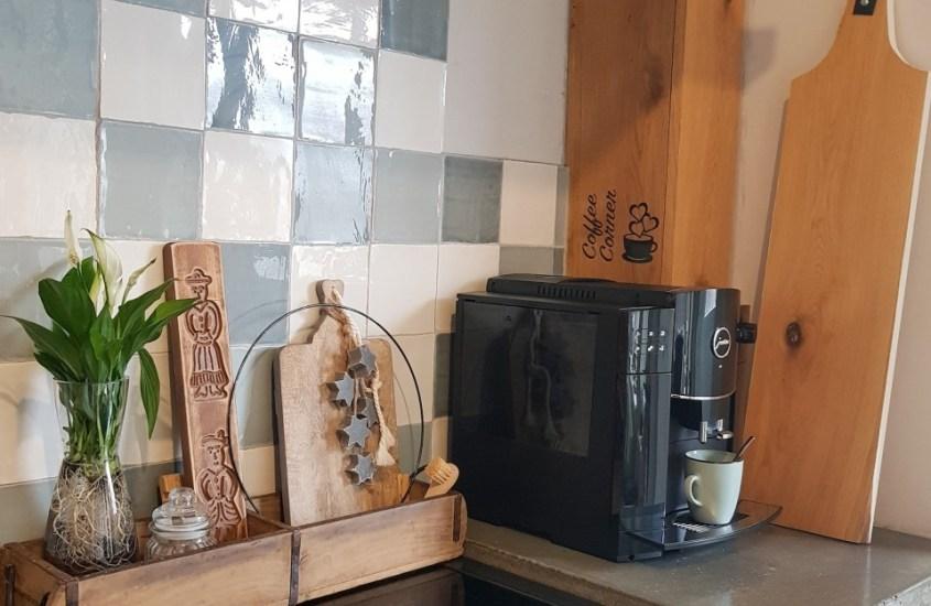 Jura d4 ervaringen koffiemachine