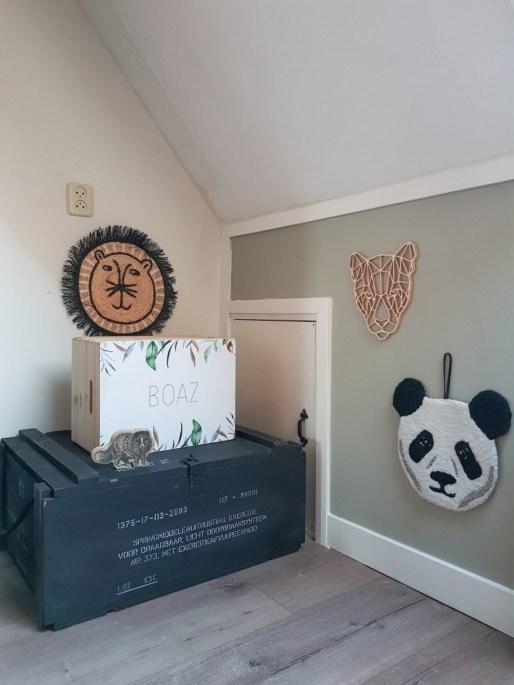 Een houten kist, zó kun je ermee decoreren