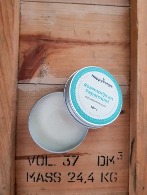 deodorant body bar