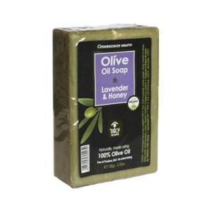 100% Olívaszappan Méz-levendula 100 g