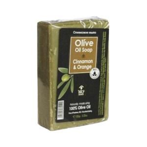 100% Olívaszappan Fahéj-narancs 100 g