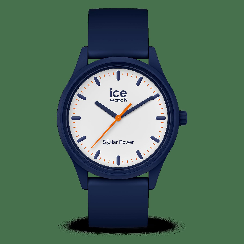 ICE SOLAR POWER PACIFIC 017767_01_0