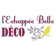 Bijoux 7bis Paris - L'échappée belle déco revendeur pro