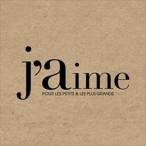 Bijoux 7bis Paris - J'aime revendeur pro