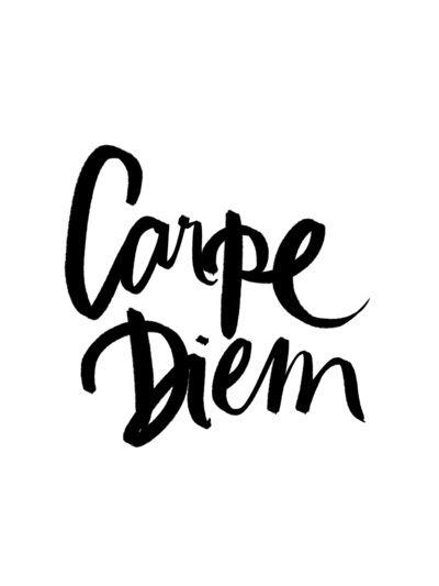 Bijoux 7bis Paris - Carpe Diem