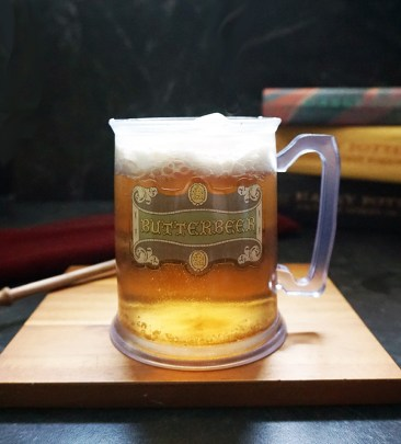 Harry Potter-inspired butterbeer | Bijoux & Bits