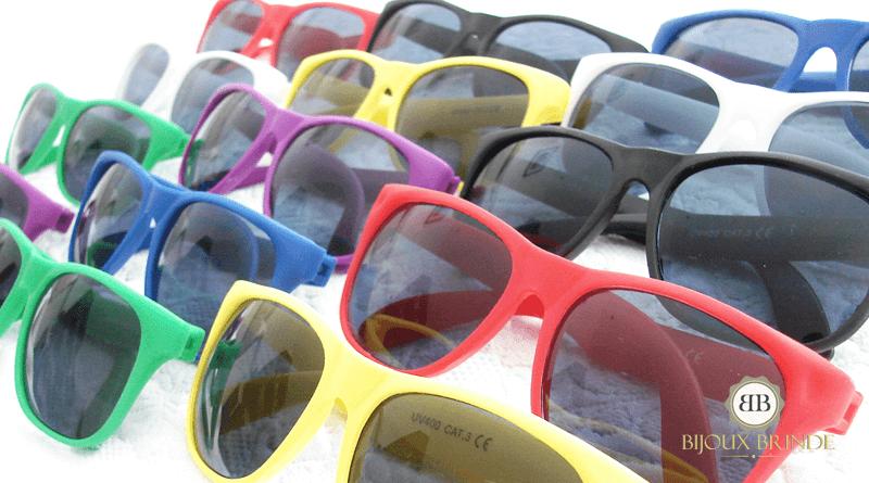 Iolanda + Rui: Óculos de sol para os convidados.