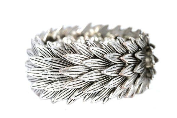 Bracelet ailes d'ange