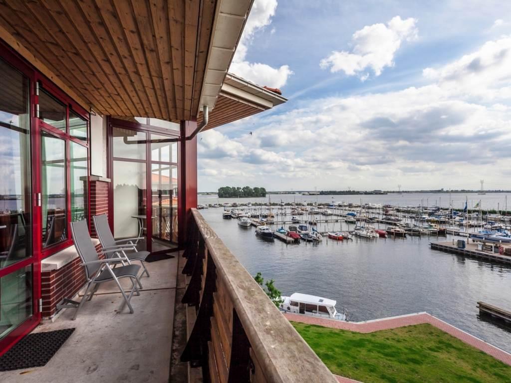 Luxe vakanties aan het Veluwemeer bij Landal Waterparc