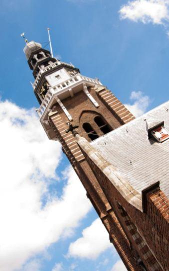 Bijzondere Overnachting Goedkoop Overnachten in Zeeland - City Hostel Vlissingen10