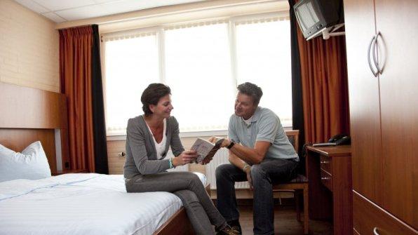 Bijzondere Overnachting Origineel Overnachten All-inclusive hotel en attractiepark Wunderland Kalkar5