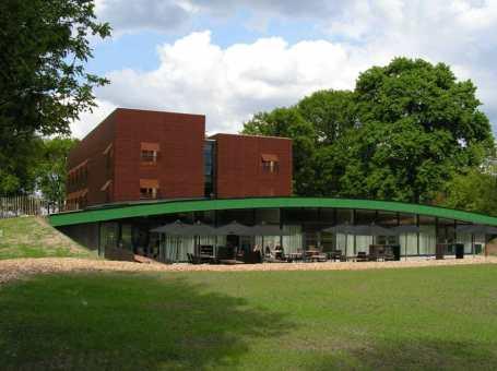 Bijzondere overnachting in het Hampshire Boshotel van Overberg