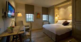 Bijzondere Overnachting Origineel Overnachten Hotel Landgoed Altembrouck Gravenvoeren3