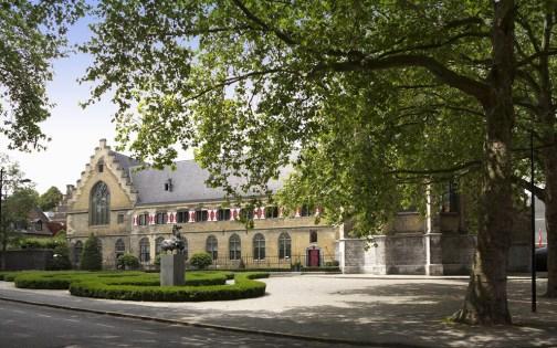 Bijzondere Overnachting Origineel Overnachten Kruisherenhotel Maastricht2