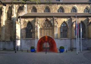 Bijzondere Overnachting Origineel Overnachten Kruisherenhotel Maastricht7