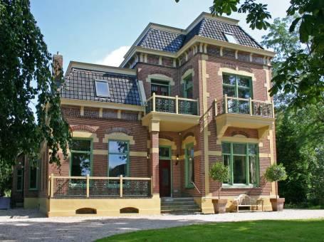 Luxe villa om te huren voor 20 personen (grote groepen)