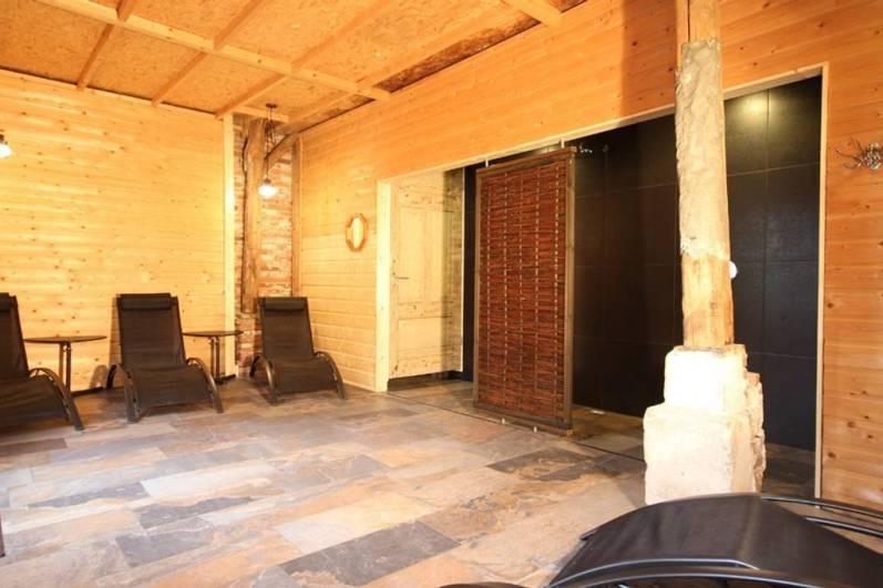 Bijzondere Overnachting Origineel Overnachten Luxe villa om te huren voor 20 personen grote groepen12