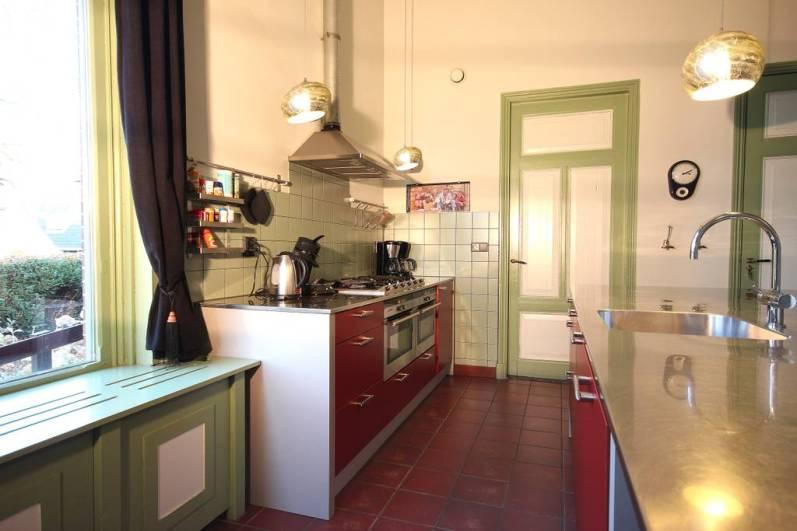 Bijzondere Overnachting Origineel Overnachten Luxe villa om te huren voor 20 personen grote groepen5