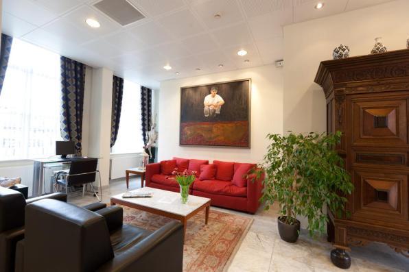 Bijzondere Overnachting Origineel Overnachten Monumentaal Museum Hotel in Delft10