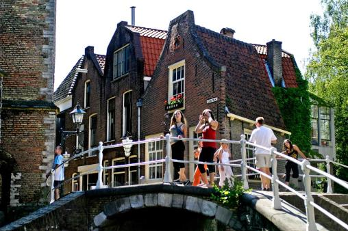 Bijzondere Overnachting Origineel Overnachten Monumentaal Museum Hotel in Delft6
