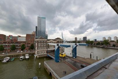 Bijzondere Overnachting Origineel Overnachten Rijksmonument Suitehotel Pincoffs Rotterdam15