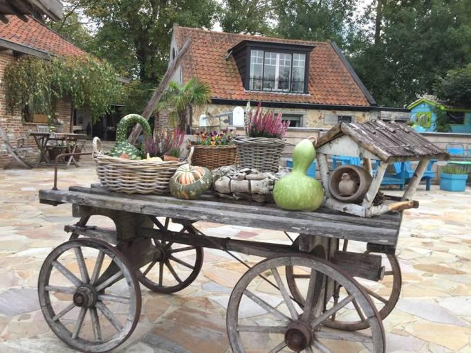 Bijzondere Overnachting Origineel Overnachten Romantische 4-sterren overnachting in Guesthouse Ensenada in Zeeland7