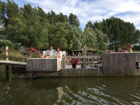 Bijzondere Overnachting Origineel Overnachten Romantische 4-sterren overnachting in Guesthouse Ensenada in Zeeland9