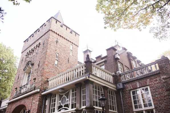 Bijzondere Overnachting Origineel Overnachten Slapen in Kasteel Kerckebosch Zeist4