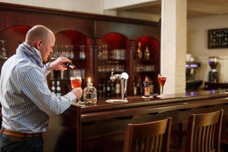 Bijzondere Overnachting Origineel Overnachten Waddeneilanden Hotel Prins Hendrik Texel10