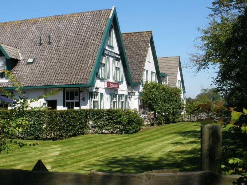 Bijzondere Overnachting Origineel Overnachten Waddeneilanden Hotel Prins Hendrik Texel9