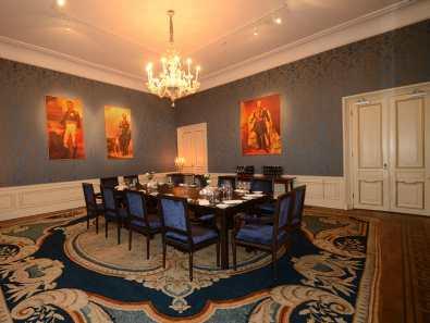 Bijzondere Overnachten Origineel Overnachten Fletcher Hotel Stadhouderlijk Hof Leeuwarden Friesland11