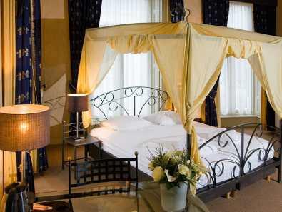 Bijzondere Overnachten Origineel Overnachten Fletcher Hotel Stadhouderlijk Hof Leeuwarden Friesland13