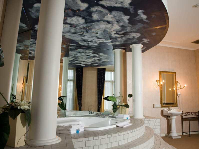 Bijzondere Overnachten Origineel Overnachten Fletcher Hotel Stadhouderlijk Hof Leeuwarden Friesland14
