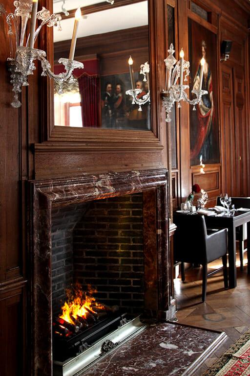 Bijzondere Overnachten Origineel Overnachten Fletcher Hotel Stadhouderlijk Hof Leeuwarden Friesland15