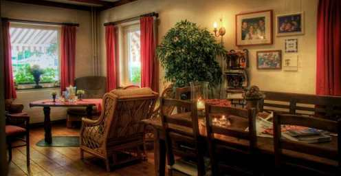 Bijzondere Overnachting Origineel Overnachten Familiehotel Heijtenrath Zuid-Limburg5