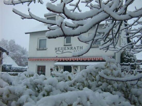 Bijzondere Overnachting Origineel Overnachten Familiehotel Heijtenrath Zuid-Limburg7
